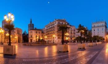 Séminaire à Valence